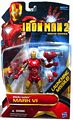Iron Man 2 - Movie Series - 6-inch Exclusive Iron Man Mark VI