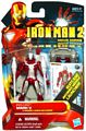 Iron Man 2 - Movie Series - Iron Man Mark V with Suitcase