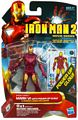 Iron Man 2 - Movie Series - Iron Man Mark VI - Power-Up Glow