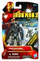 Iron Man 2 - Comic Series - War Machine - 23