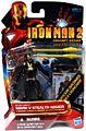 Iron Man 2 - Concept Series - Mark V Stealth Armor