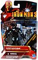 Iron Man 2 - Comic Series - War Machine [Cyborg]