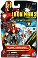 Iron Man 2 - Comic Series - Ultimate Iron Man