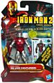 Iron Man 2 - Comic Series - Iron Man Silver Centurio