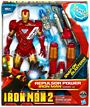 Iron Man 2 - Repulsor Power Iron Man Mark VI