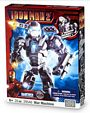 Iron Man 2 Mega Bloks - War Machine