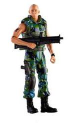 James Cameron Avatar - Corporal Lyle Wainfleet