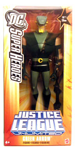 10-Inch DC Super Heroes: Green Arrow
