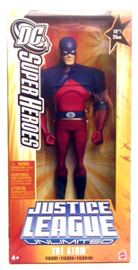 10-Inch DC Super Heroes: The Atom