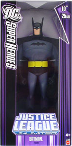 10-Inch DC Super Heroes Purple Box: Batman