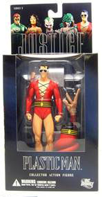 Alex Ross: Plastic Man
