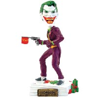 Headstrong Villains - Joker Bobblehead