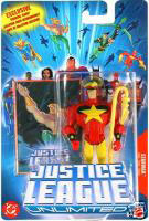 Justice League Unlimited: Starman