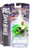 DC Superheroes Purple - Green Lantern
