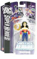 DC Superheroes Purple - Wonder Woman