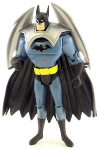 DC Superheroes Purple: Jet Pack Batman