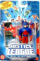 Justice League Unlimited The Atom