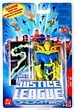 Justice League Unlimited: Dr. Fate
