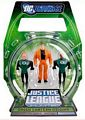 2009 SDCC DC JLU Green Lantern Origins 3-Pack  [Hal Jordan, Abin Sur and Sinestro]