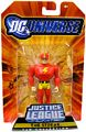 DC Universe - JLU: Fan Collection - Justice Guild The Streak