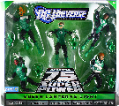 DC Universe - JLU - Green Lanterns Light [Tomar Re, Sinestro, Hal