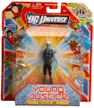 Young Justice - 4.25-Inch Icicle Jr