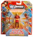 Young Justice - 4.25-Inch Speedy