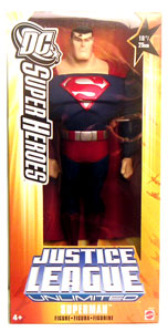 10-Inch DC Super Heroes: Superman