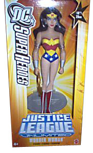 10-Inch DC Super Heroes: Wonder Woman