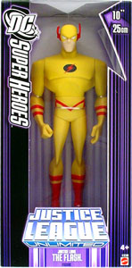 10-Inch DC Super Heroes Purple Box: Reverse Flash