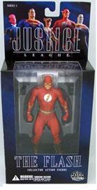 Alex Ross The Flash