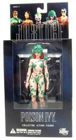 Alex Ross: Poison Ivy
