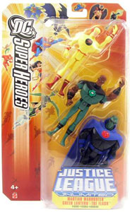 Justice League Unlimited 3-Pack - Justice Lords 3-Pack