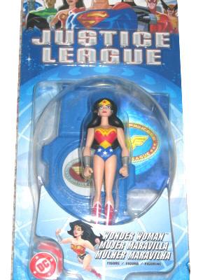 Justice League 3.75-Inch Wonder Woman - Mujer Maravilla