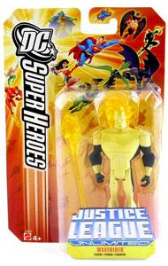 DC Superheroes JLU: WaveRider