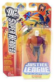 DC Superheroes JLU: Metamorpho