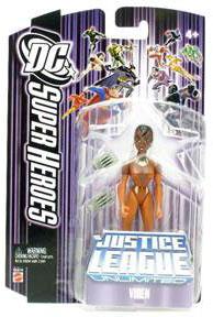 DC Superheroes Purple - Vixen
