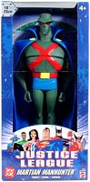 10-Inch Martian Manhunter