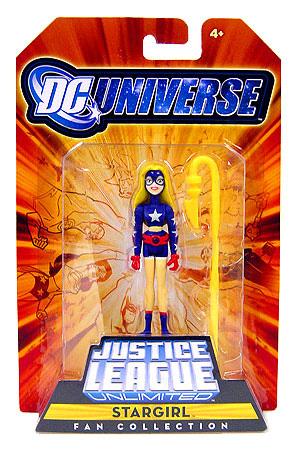 DC Universe - JLU: Stargirl