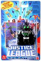 Justice League Unlimited Batman