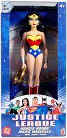 10-Inch Wonder Woman