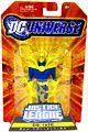 DC Universe - JLU: Dr Fate