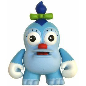 4-Inch Kidrobot Simpsons - Funzo