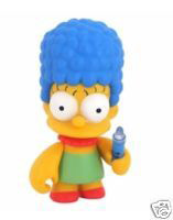 4-Inch Kidrobot Simpsons - Marge
