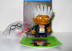 4-Inch Kidrobot Simpsons - Luscious Sweet