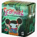 4-Inch Kidrobot - Scarygirl Swamp Folk [BLIND BOX]