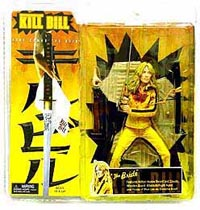 Kill Bill Series 1 - The Bride