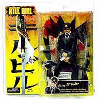 Kill Bill Series 1 - Crazy 88 Fighter