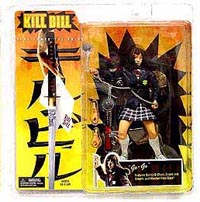 Kill Bill Series 1 - Go-Go Yubari