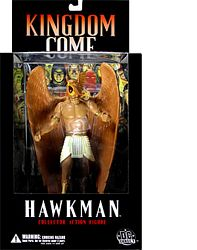 Hawkman Kingdom Come